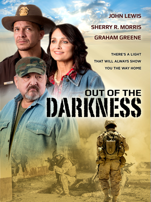 Title details for Out of the Darkness by Shawn Justice - Available